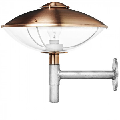 Fritz Hansen Hl 410 Wall Light