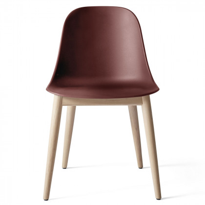 Menu Non-Upholstered Harbour Dining Side Chair - Wooden Base