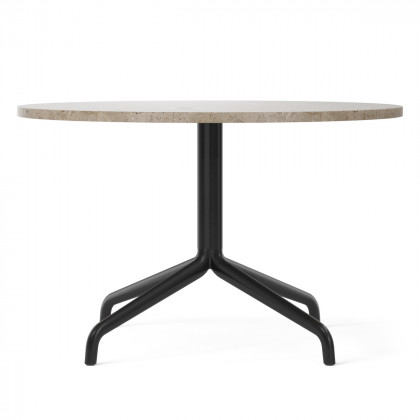Menu Harbour Column Lounge Table