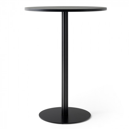 Menu Harbour Column Counter/Bar Table - Ø80cm