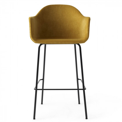 Menu Upholstered Harbour Bar Chair