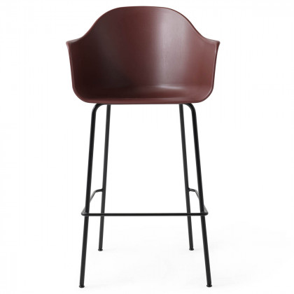 Menu Harbour Unupholstered Bar Chair