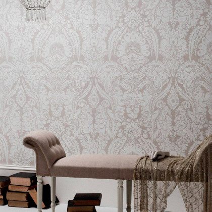 Cole and Son Chatterton Wallpaper - Albemarle