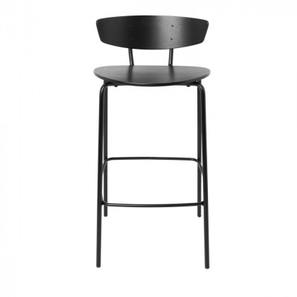 Ferm Living Herman Bar Chair Low