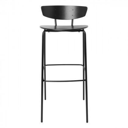 Ferm Living Herman Bar Chair High
