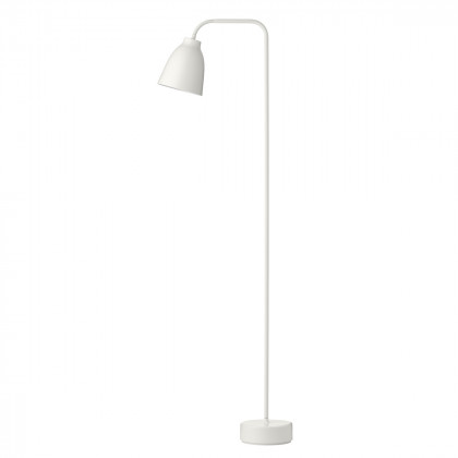 Fritz Hansen Caravaggio Read Hsp Floor Lamp