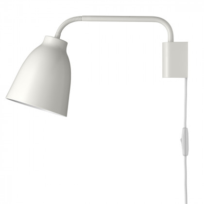 Fritz Hansen Caravaggio Read Hsp Wall Lamp