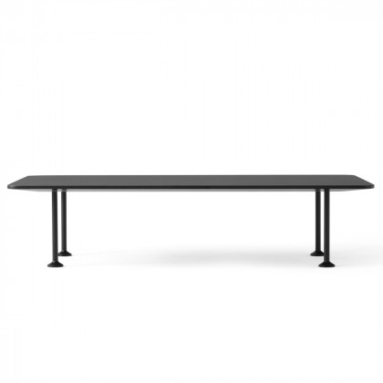 Menu Large Godot Coffee Table - Charcoal