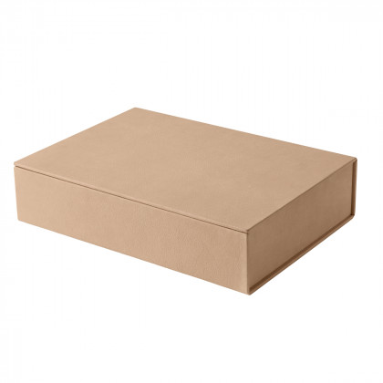 Fritz Hansen Leather Box
