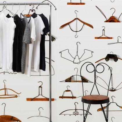 NLXL Obsession Wallpaper by Daniel Rozensztroch - DRO-02
