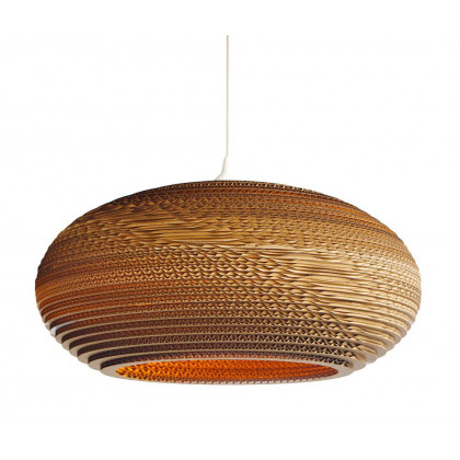 Graypants Disc Pendant 20 Inch - Graypants - Padhome