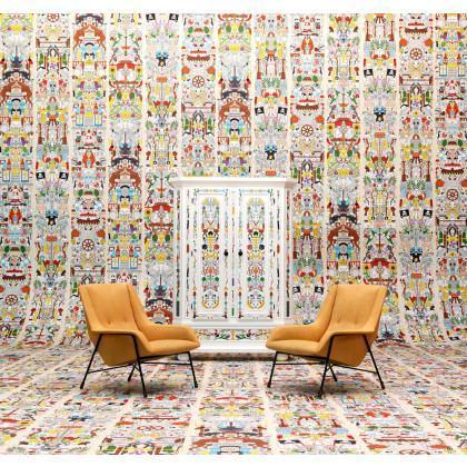 NLXL Studio Job Wallpaper Alt Deutsch