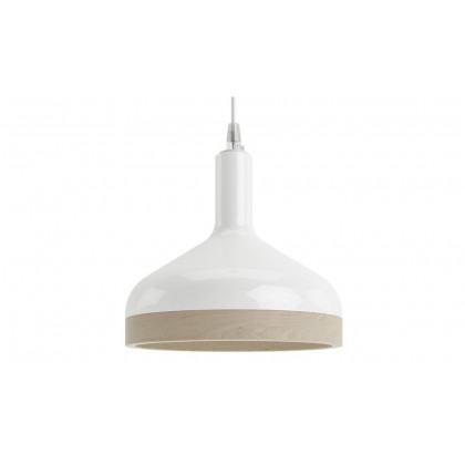 Enrico Zanolla Plera Lamp - White