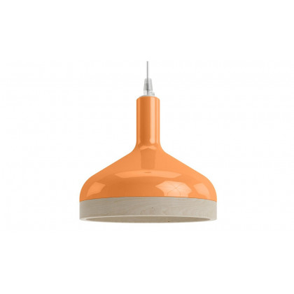 Enrico Zanolla Plera Lamp - Orange