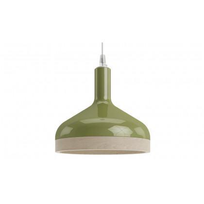 Enrico Zanolla Plera Lamp - Green