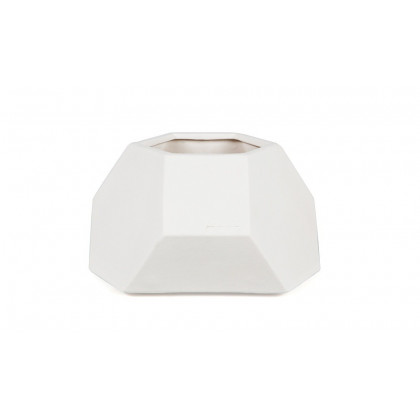 Ce Planter - White