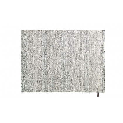 Massimo Rugs 170 x 240 cm Grey SILKrug - Grey