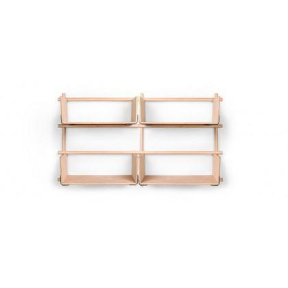 EMKO Foldin Shelf FIN23(B)+4