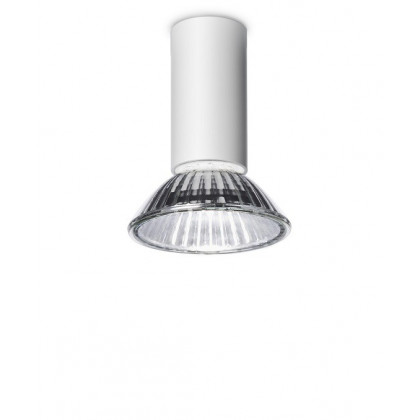 Vertigo Bird Naked A Ceiling Lamp - White