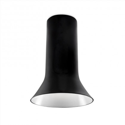 Vertigo Bird Sax 285 GX 8.5 Lamp - Black