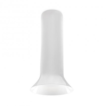 Vertigo Bird Sax 440 E27 Lamp - White