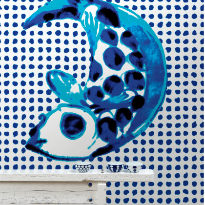 NLXL Addiction Mural by Paola Navone - PN0-01