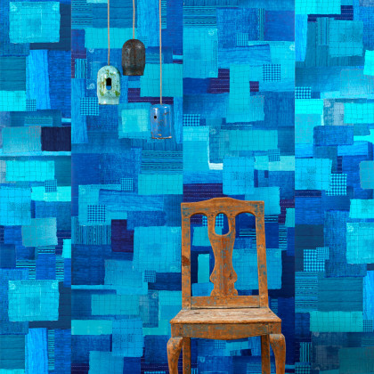 NLXL Addiction Wallpaper by Paola Navone - PN0-03