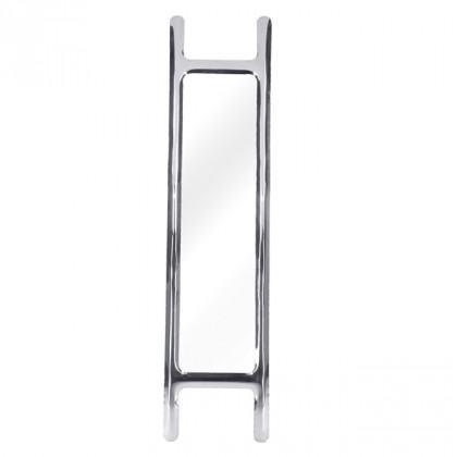 Zieta Drab Mirror Hanger - Stainless Steel (Inox)