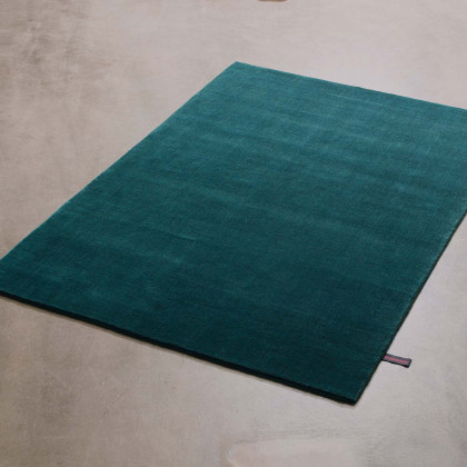 Massimo Rugs Earth Rug - Sea Green