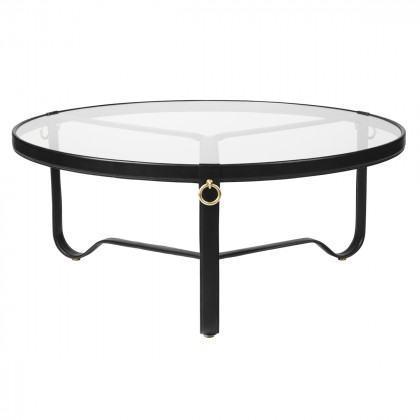Gubi Adnet Coffee Table - Circular, 100cm Diameter