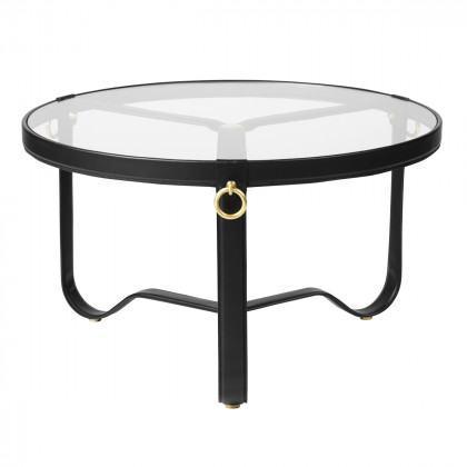Gubi Adnet Coffee Table - Circular, 70cm Diameter