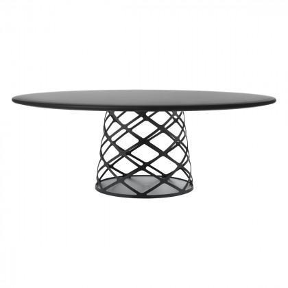 Gubi Aoyama Coffee Table, 120cm Diameter