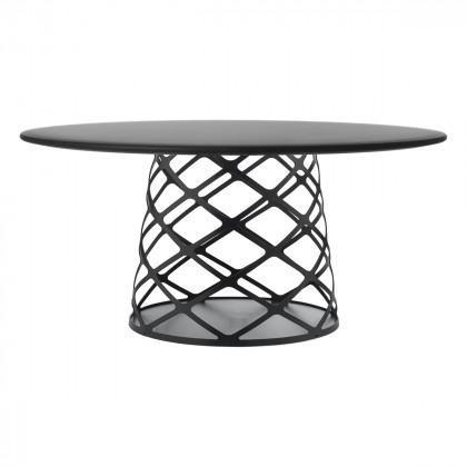 Gubi Aoyama Coffee Table, 90cm Diameter