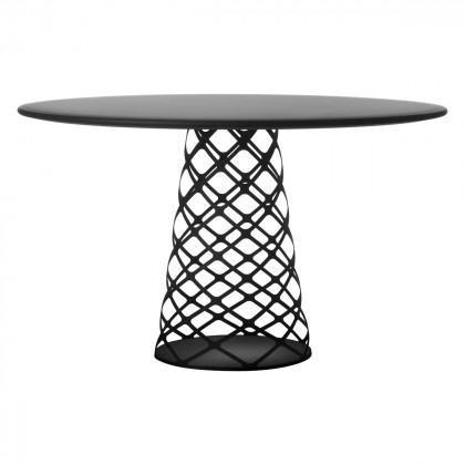 Gubi Aoyama Dining Table, 120cm Diameter
