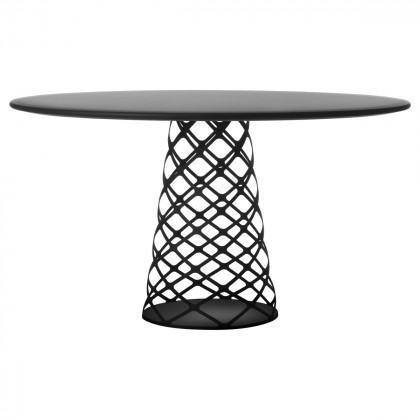 Gubi Aoyama Dining Table, 130cm Diameter