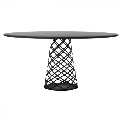 Gubi Aoyama Dining Table, 150cm Diameter