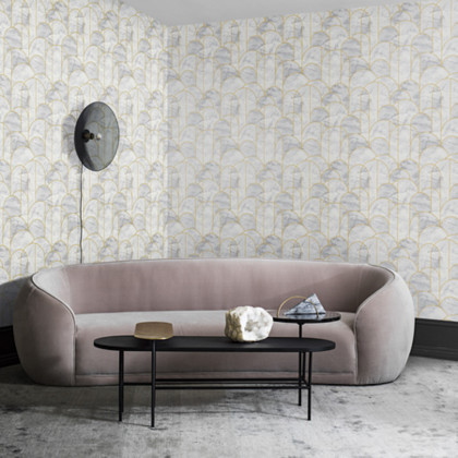 Engblad & Co Arch Wallpaper