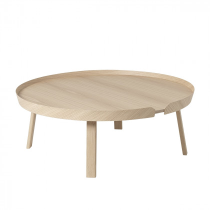 Muuto Around Coffee Table - Extra Large