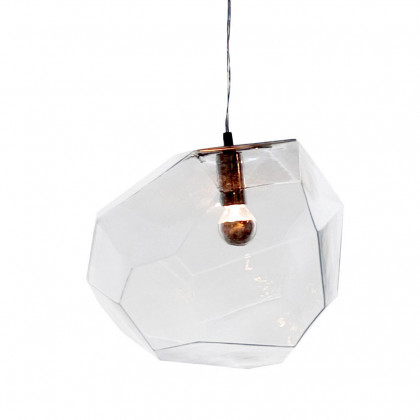 Innermost Asteroid Pendant Light
