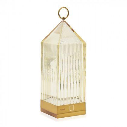 Kartell Lantern Table Lamp