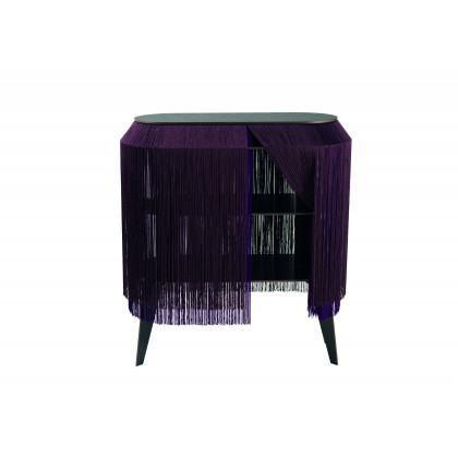 Ibride Baby Alpaga Bedside Cabinet