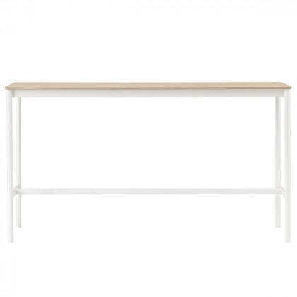 Muuto Base Table High - 190x50xH:105