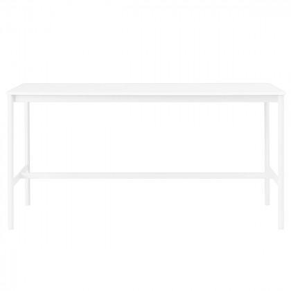 Muuto Base Table High - 190x50xH:95