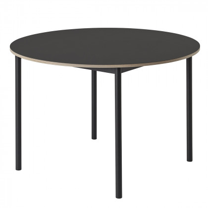 Muuto Base Table Round - Ø110