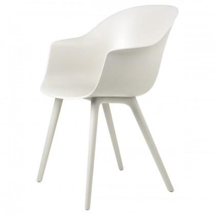 Gubi Bat Chair - Outdoor