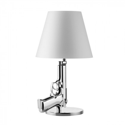 Flos Guns Bedside Light