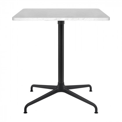 Gubi Beetle Dining Table - Square