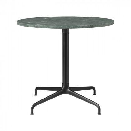 Gubi Beetle Lounge Table - Round