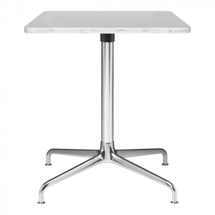 Gubi Beetle Lounge Table - Square