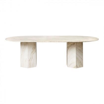 Gubi Epic Dining Table - Elliptical